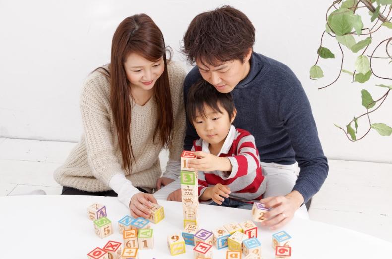 Tuyệt vời cách dạy con của người Nhật