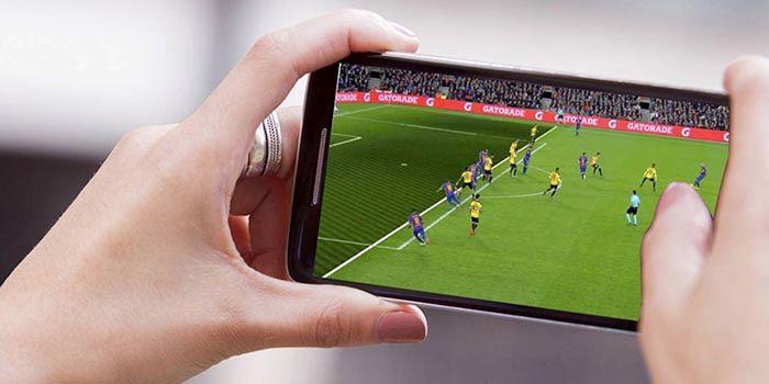 Những phần mềm xem bóng đá hay nhất hiện nay